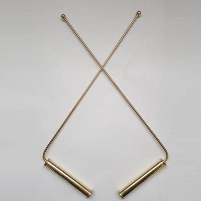 Altın Arama Çubukları -Model 2